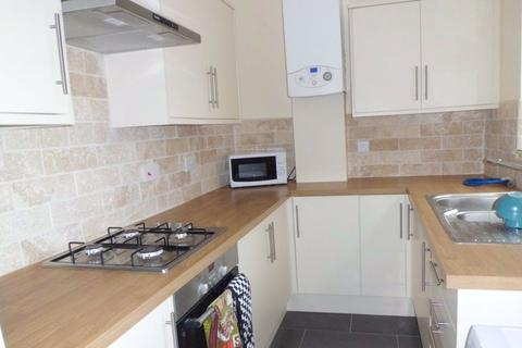 4 bedroom house to rent - 3 Teignmouth Road, B29
