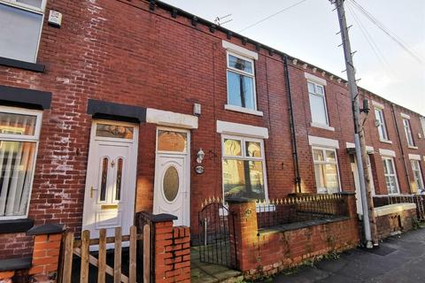 2 bedroom terraced house to rent - Crosby Road, Newton Heath