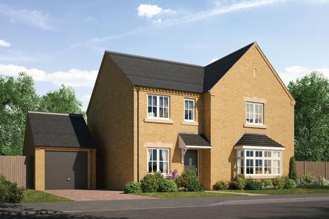 4 bedroom detached house for sale - Plot 105, The Grassington at St John's View, Bingley Road, Menston LS29