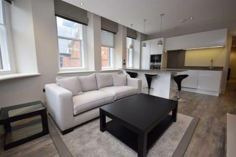 2 bedroom apartment to rent - 8 King Street, City Centre