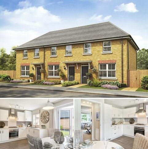 3 bedroom terraced house for sale - Plot 235, Archford at Hesslewood Park, Jenny Brough Lane, Hessle, HESSLE HU13