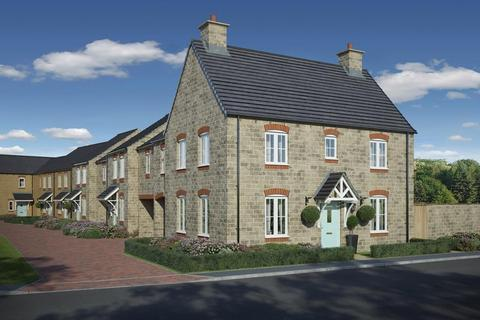 3 bedroom semi-detached house for sale - Plot 62, Saltway at Hemins Place at Kingsmere, Off Vendee Drive, Chesterton OX26