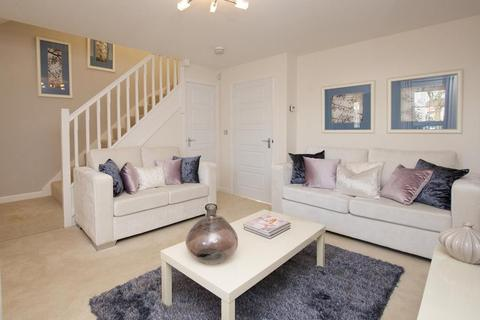 3 bedroom semi-detached house for sale - Plot 138, Palmerston at Harrier Chase, Blenheim Avenue, Brough HU15