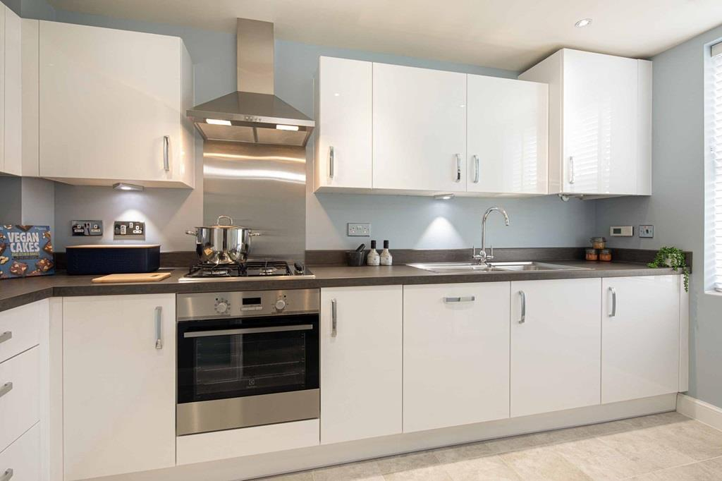 Padstow kitchen 1
