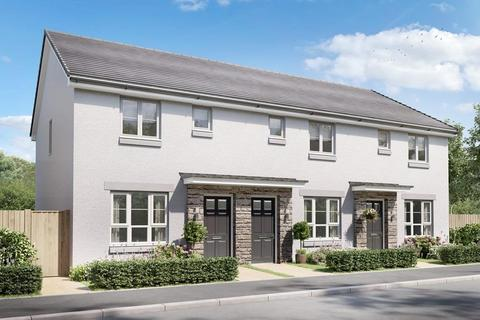 3 bedroom end of terrace house for sale - Plot 147, Glenlair at Ness Castle, 1 Mey Avenue, Inverness, INVERNESS IV2