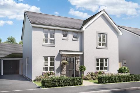 4 bedroom detached house for sale - Plot 1, Balmoral at Ness Castle, 1 Mey Avenue, Inverness, INVERNESS IV2