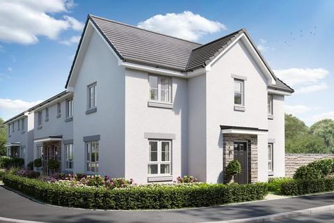 3 bedroom end of terrace house for sale - Plot 145, Abergeldie at Ness Castle, 1 Mey Avenue, Inverness, INVERNESS IV2