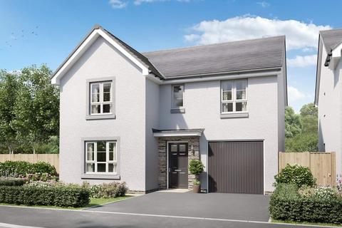 5 bedroom detached house for sale - Plot 126, Ballathie at Ness Castle, 1 Mey Avenue, Inverness, INVERNESS IV2