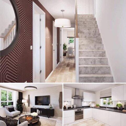 5 bedroom detached house for sale - Plot 126, Ballathie at Ness Castle, 1 Mey Avenue, Inverness, INVERNESS IV2
