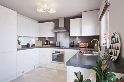 3 bedroom terraced house for sale - Plot 316, Ellerton at Fleet Green, Hessle, Jenny Brough Lane, Hessle, HESSLE HU13