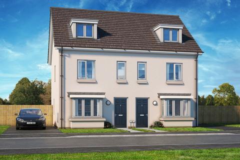3 bedroom house for sale - Plot 22, The Roxburgh at Coatsbrae, Paisley, Barskiven Road, Paisley PA1