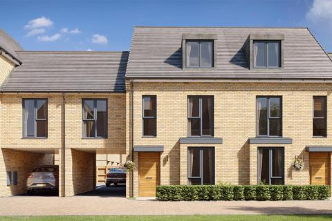 4 bedroom house for sale - Plot 204, Bassett at Cable Wharf, Northfleet, Cable Wharf DA11