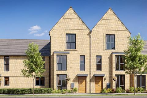 4 bedroom house for sale - Plot 156, Dickens at Cable Wharf, Northfleet, Cable Wharf DA11
