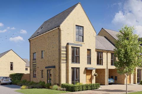 4 bedroom house for sale - Plot 207, Thames at Cable Wharf, Northfleet, Cable Wharf DA11