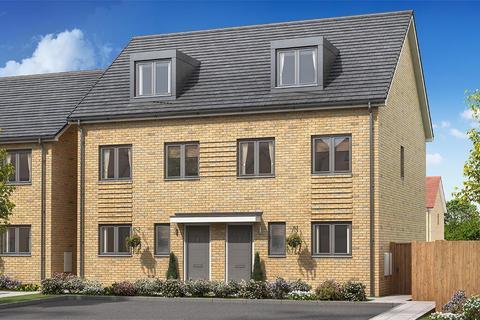 3 bedroom house for sale - Plot 120, Bamburgh at Belgrave Place, Minster-on-Sea, Belgrave Road ME12