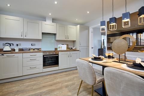 3 bedroom house for sale - Plot 120, Bamburgh at Belgrave Place, Minster-on-Sea, Flanagan Avenue, Queenborough ME11