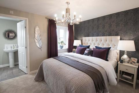 3 bedroom house for sale - Plot 121, Windsor at Belgrave Place, Minster-on-Sea, Belgrave Road ME12