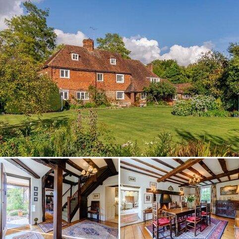6 bedroom detached house for sale - Kemsing, Sevenoaks, Kent, TN15