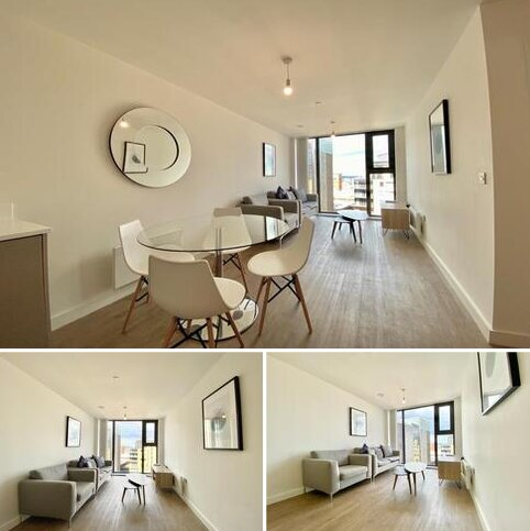 1 bedroom flat for sale - The Bank, Sheepcote Street, Birmingham City Centre, B15