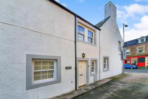 2 bedroom terraced house for sale - Drummond Street, Muthill PH5