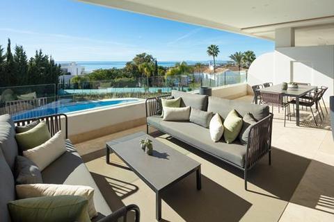 3 bedroom penthouse - Reserva de Sierra Blanca, Marbella, Malaga