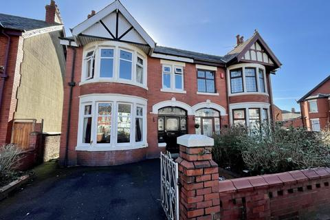 4 bedroom semi-detached house for sale - Waterloo Road, Blackpool, FY4 3AA