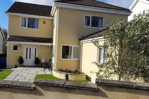 4 bedroom detached house for sale - Vale View, Pont Nedd Fechan, Neath, Neath Port Talbot.