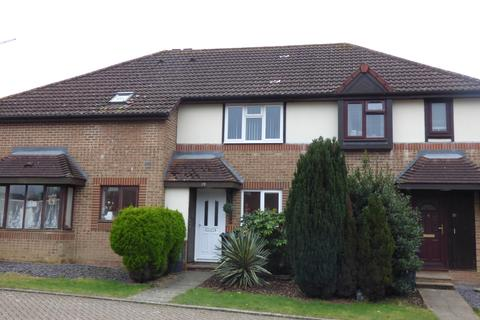 2 bedroom house for sale - Michelbourne Close, Burgess Hill, RH15