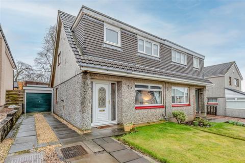 3 bedroom semi-detached house for sale - Pirleyhill Gardens, Falkirk