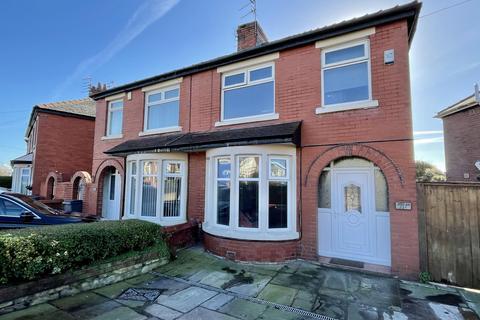 3 bedroom semi-detached house for sale - Park Road, Blackpool, FY1 6RH