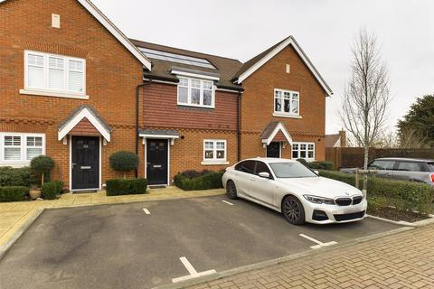 2 bedroom terraced house for sale - Burton Avenue, Leigh, Tonbridge, TN11