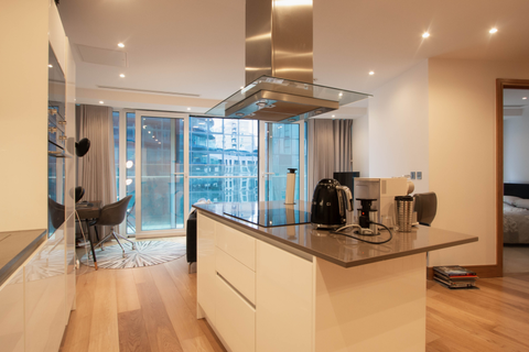 1 bedroom flat to rent - Arena Tower,  Crossharbour Plaza, London E14