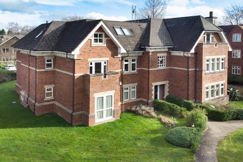 2 bedroom flat for sale - Wood Moor Court, Sandmoor Avenue, Leeds, LS17