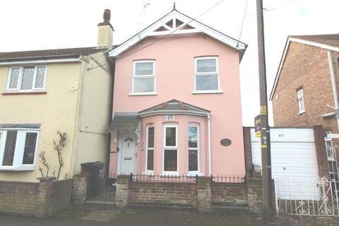 3 bedroom detached house for sale - SPRING ROAD, BRIGHTLINGSEA, COLCHESTER CO7