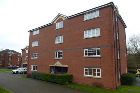 2 bedroom ground floor flat to rent - Mountbatten Close, Preston, PR2