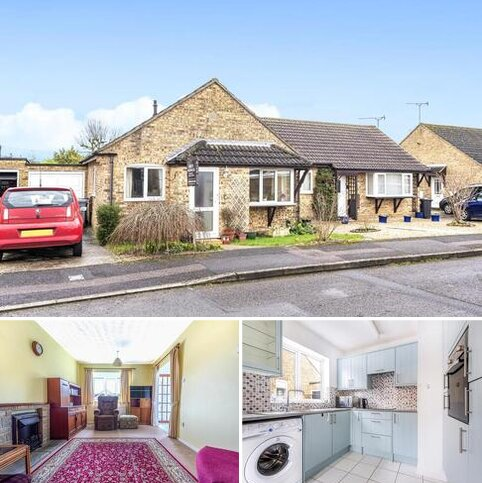 2 bedroom semi-detached bungalow for sale - Wychwood Close, Carterton, Oxfordshire OX18