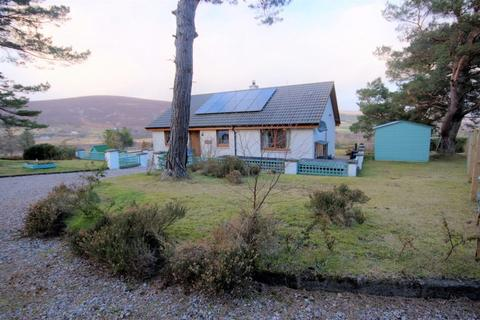 3 bedroom detached bungalow for sale - Hunter's Croft, 1 Annswood Cottages, West Clynelish, Brora, Sutherland KW9 6NG