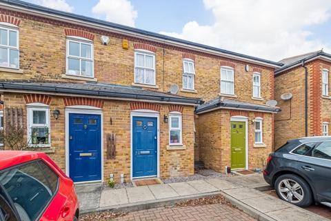 2 bedroom terraced house for sale - Lullingstone Lane London SE13