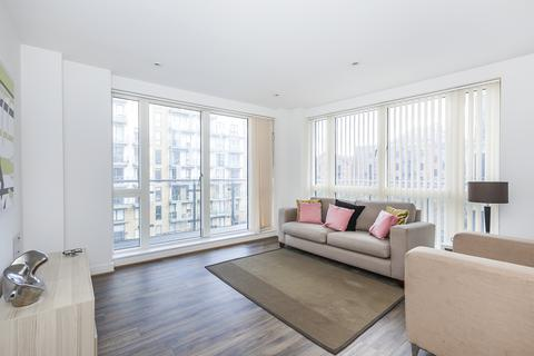 1 bedroom apartment to rent - 1 Seven Sea Gardens , London E3