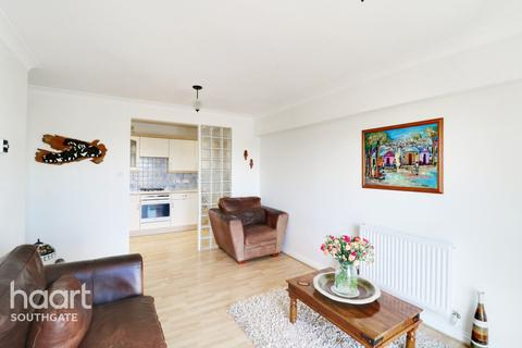 2 bedroom apartment for sale - Ribblesdale Avenue, London