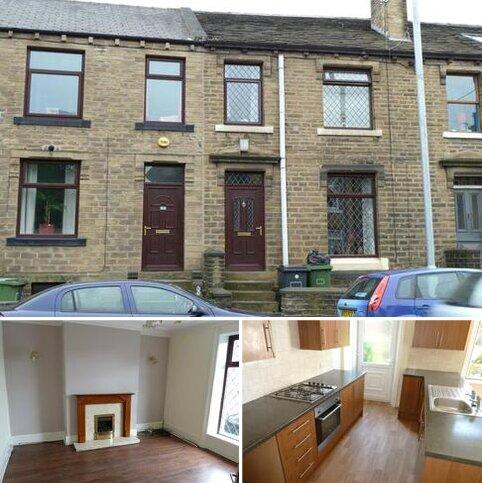 3 bedroom terraced house to rent - Manchester Road, Milnsbridge, Huddersfield, HD4