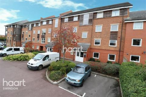 2 bedroom flat to rent - Florey Court, Old Town