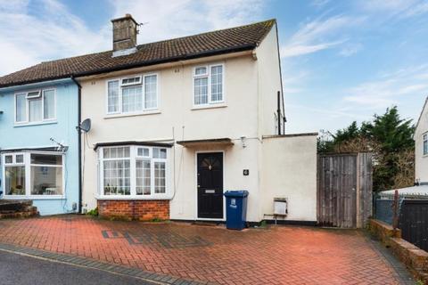 3 bedroom semi-detached house for sale - Grunsell Close, Headington, Oxford, Oxfordshire