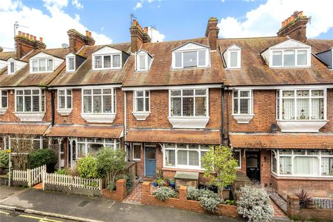 4 bedroom terraced house for sale - Lime Hill Road, Tunbridge Wells