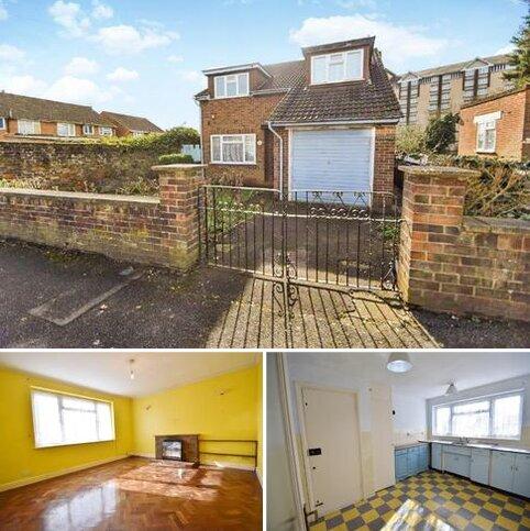 3 bedroom detached house for sale - Bourne Road, Slough, SL1