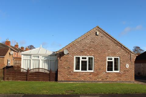 2 bedroom detached house to rent - Tasman Road, Spilsby, PE23 5LN