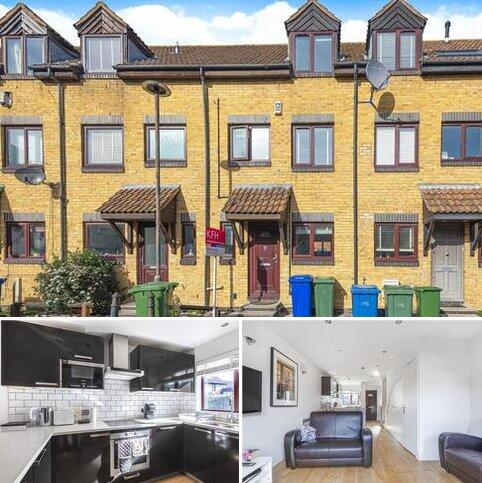 4 bedroom terraced house for sale - Steers Way, Surrey Quays