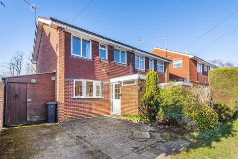 3 bedroom semi-detached house for sale - Eton Place, Marlow