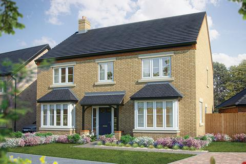 5 bedroom house for sale - Plot The Lime 042, The Lime at Collingtree Park, Collingtree Park, Windingbrook Lane, collingtree NN4