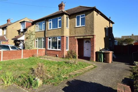 3 bedroom semi-detached house for sale - Sutton Road, Maidstone, Kent